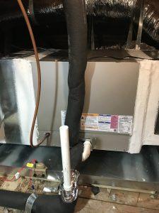 HVAC Repair The Woodlands TX