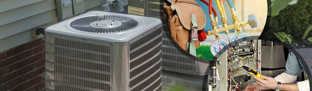AC Service The Woodlands TX