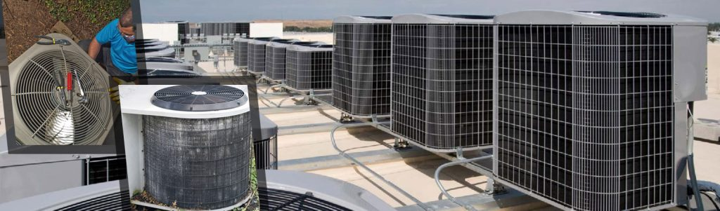 Commercial AC Repair The Woodlands TX